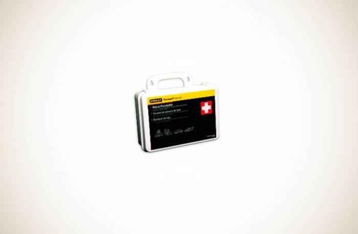 Z.E.R.O. – тревожный чемоданчик на случай зомби-апокалипсиса