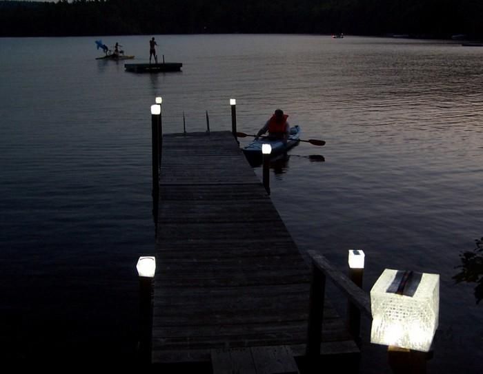Solight Solarpuff – потрясающий солнечный фонарик для мест, где нет электричества