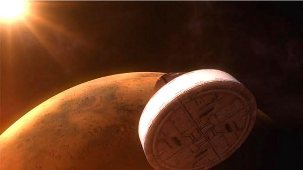 Марсианская миссия Объединенных Арабских Эмиратов