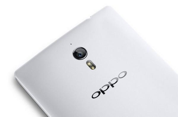 Мобильный телефон Oppo Find 7. Источник фото: oppoforums.com