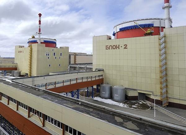 Ростовская АЭС: первая в России