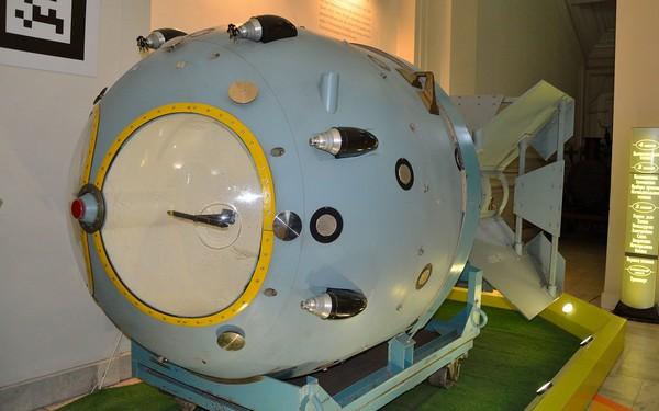 РДС-1: первая советская атомная бомба