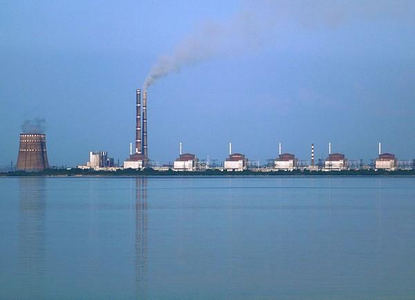 Запорожская АЭС: крупнейшая в СССР