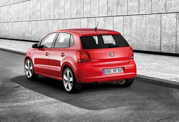 Автомобиль Volkswagen Polo. Источник фото: heckyeahhatchbutts.tumblr.com