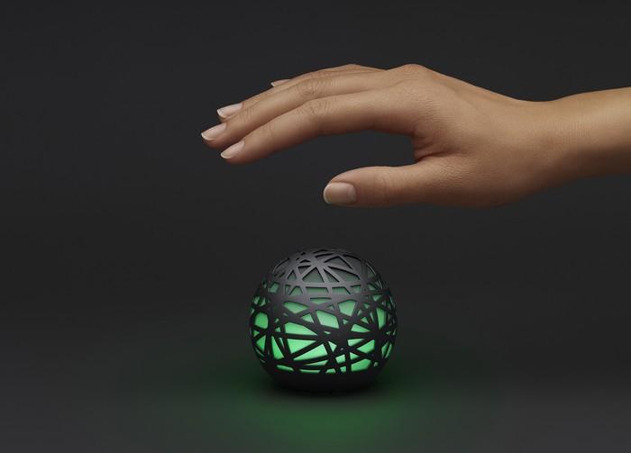 Sense – домашний шарообразный трекер для борьбы с бессонницей