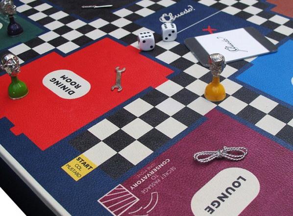 Cluedo – сам себе детектив. Источник фото: Games at Home