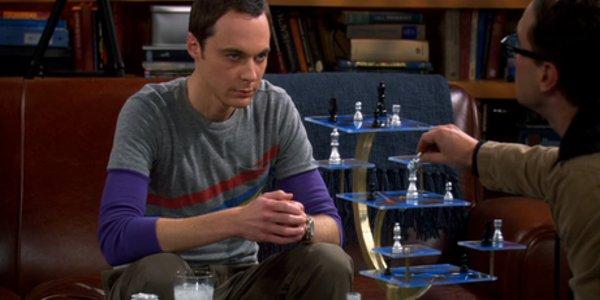 Клингонские шахматы – игра из культового телесериала. Источник фото: Whatculture