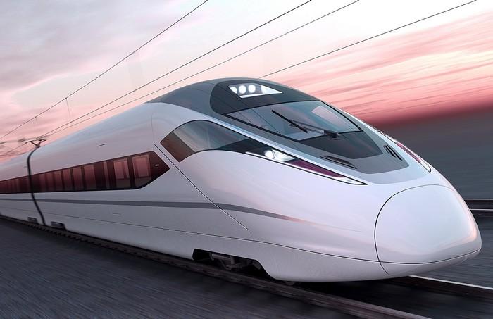 Китайская железнодорожная экспансия