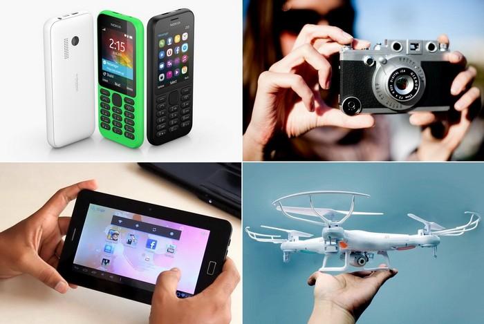 Лучшие современные устройства дешевле 50 долларов