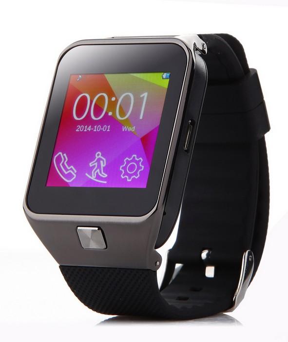 ZGPAX S29 – умные часы за 49 долларов