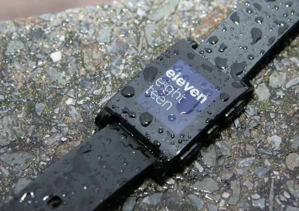 Pebble – умные часы с экраном на электронной бумаге. Источник фото: hardwareluxx.ru