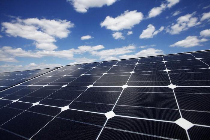 Солнечные панели от SolarCity