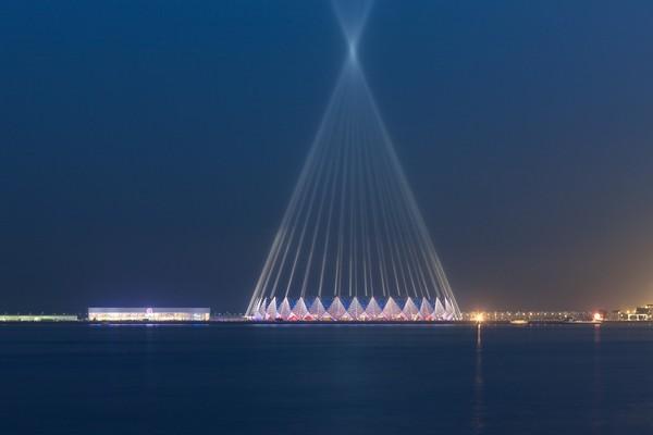 Стадион Baku Crystal Hall в Баку