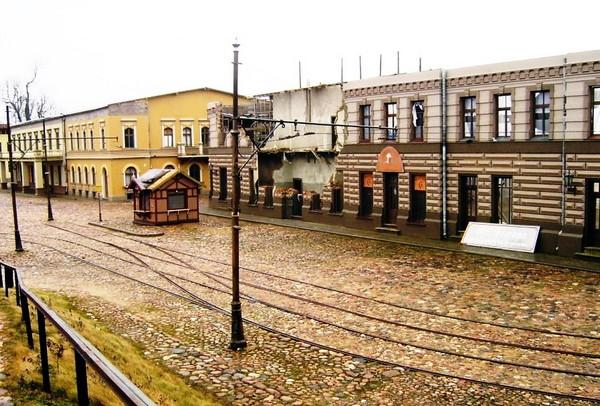 Cinevilla – латвийский Голливуд. Источник фото: travelradio.lv