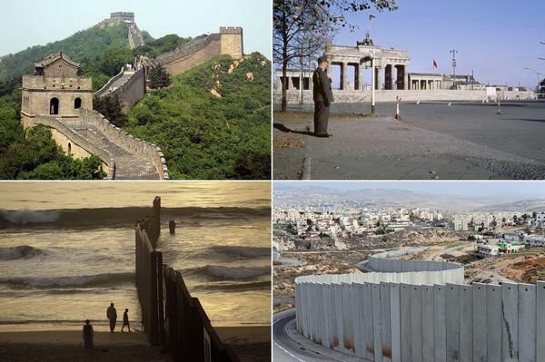 Величайшие стены в истории