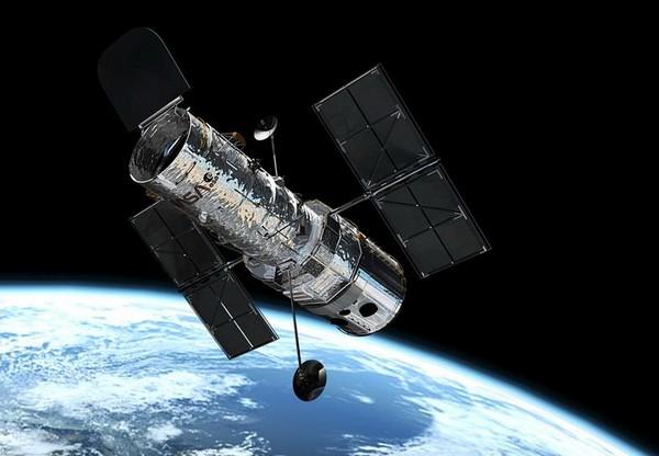 Орбитальный телескоп Хаббл