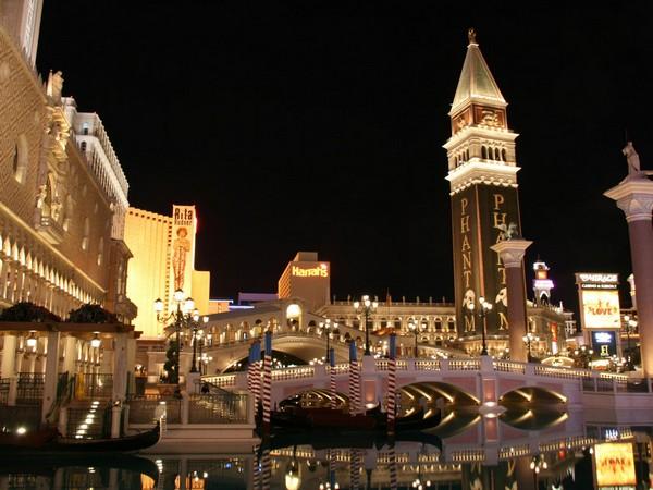 Отель «Venetian Resort»