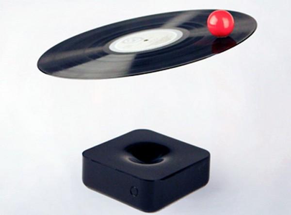 Проигрыватель пластинок Void LP player