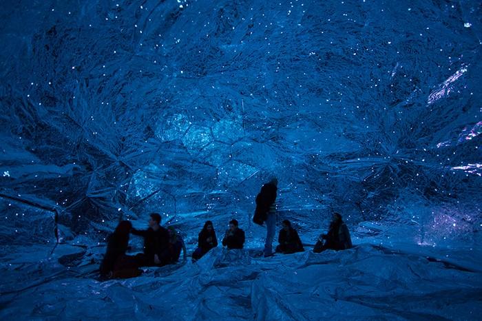 Osmo – звездная ночь в центре любого мегаполиса