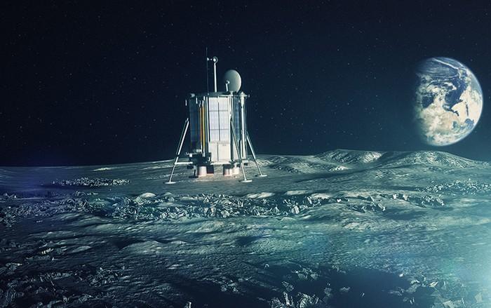 One – первая в истории частная миссия на Луну