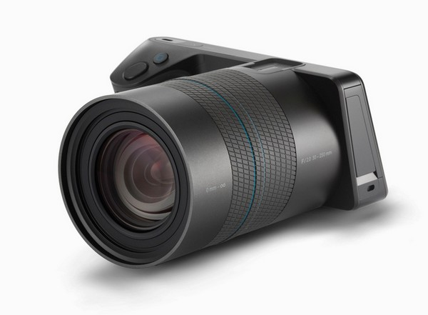 LYTRO Illum – первая фотокамера будущего. Источник фото: LYTRO