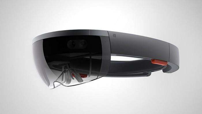 Потрясающие очки Hololens от Microsoft соединяют реальный мир и виртуальный