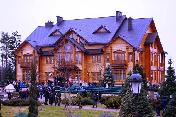Клубный дом «Хонка». Источник фото: perevozchik00.livejournal.com