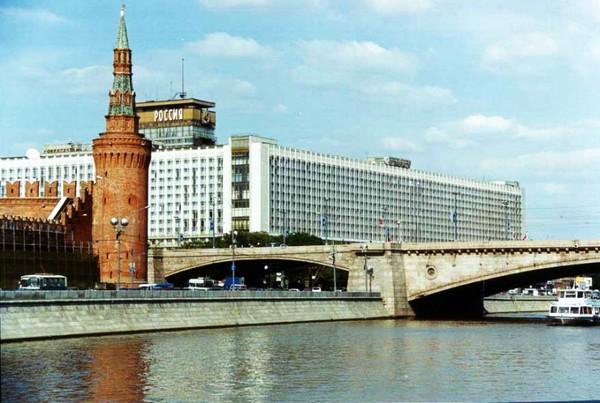 Гостиница Россия. Источник фото: mya.so