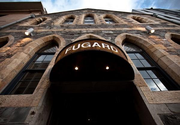 Fugard Theatre – театр в старой церкви в Кейптауне. Источник фото: jessekatekramer.com
