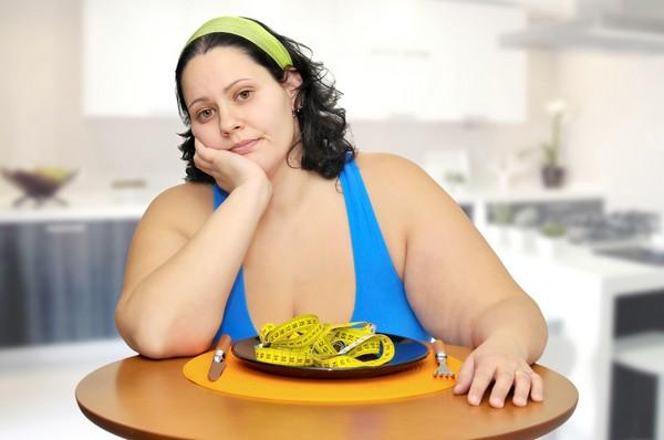 Обнаружен ген ожирения