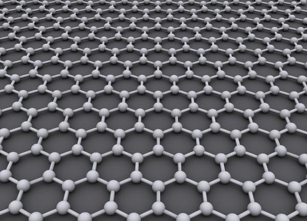 Графен - слой углерода толщиной в один атом