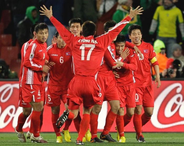 северной футболу по прогнозы кореи