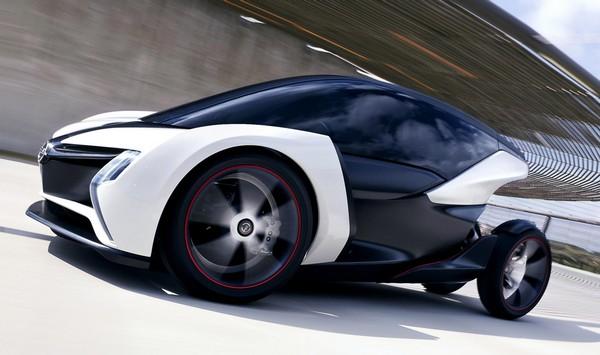 Opel RAK e – автомобиль за 1 евро. Источник фото: Proautonews