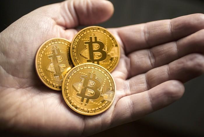 Bitcoin - самая популярная в мире криптовалюта