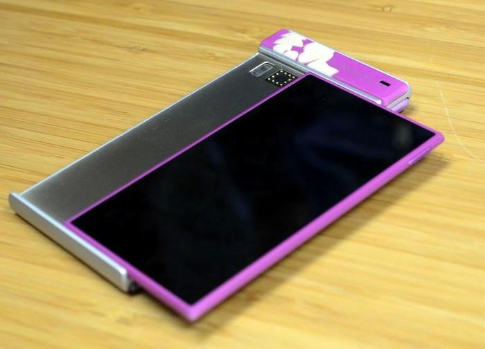 В модульном смартфоне Project Ara можно менять даже экран