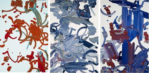 Робот-абстракционист. Источник фото: portable.tv