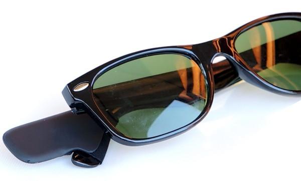 Glasses TrackR – солнечные очки, которые невозможно потерять