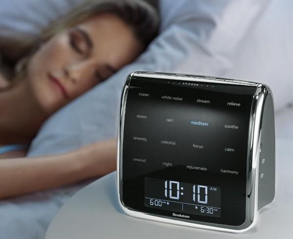 Tranquil Moments Advanced Sleep Sounds – саундтрек для хорошего сна