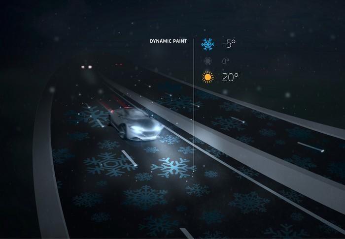 Smart Highway – первая в мире умная дорога