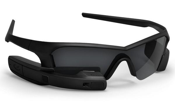 Мультимедийные очки Recon Jet. Источник фото: itlife.kiev.ua