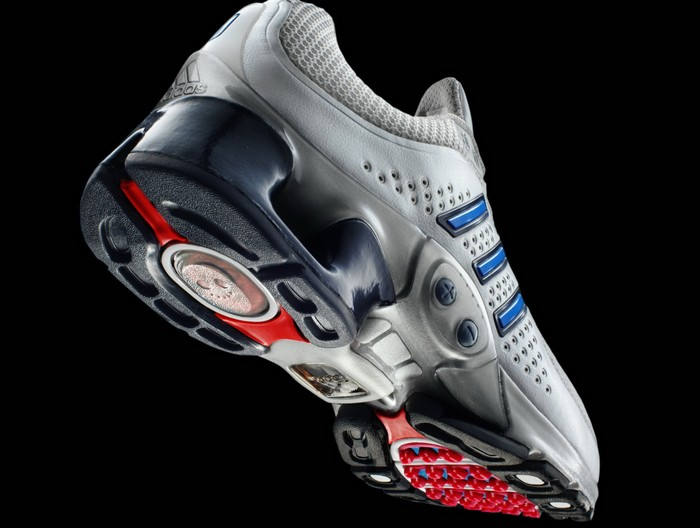 Адаптивные кроссовки Adidas 1