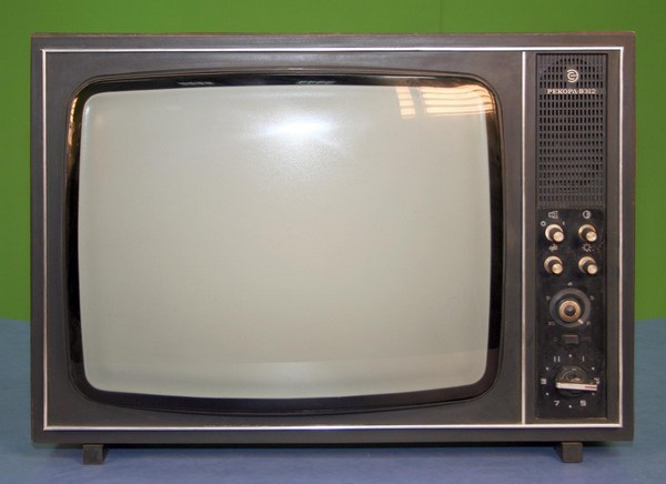 Ремонт телевизора рекорд в 312