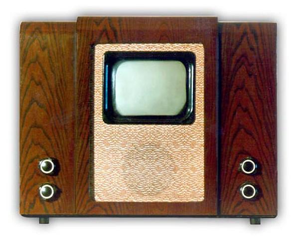Легендарный телевизор КВН-49