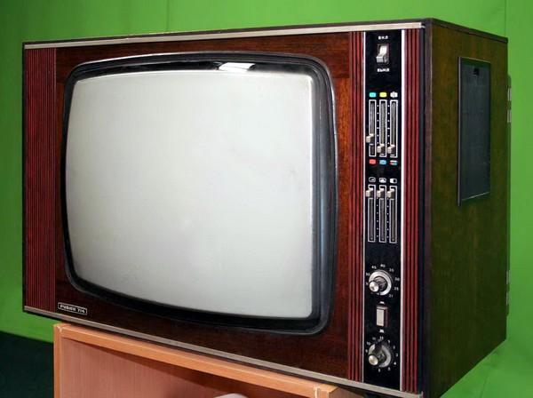 Телевизор Рубин-714