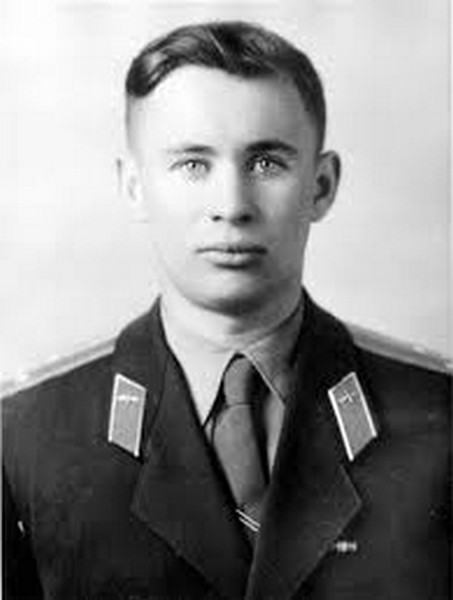 Валентин Бондаренко. Источник фото: Astrolab.ru