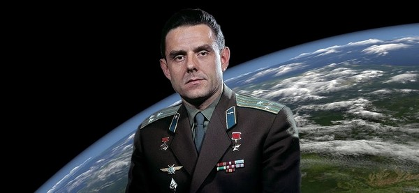 Владимир Комаров. Источник фото: Viskra.