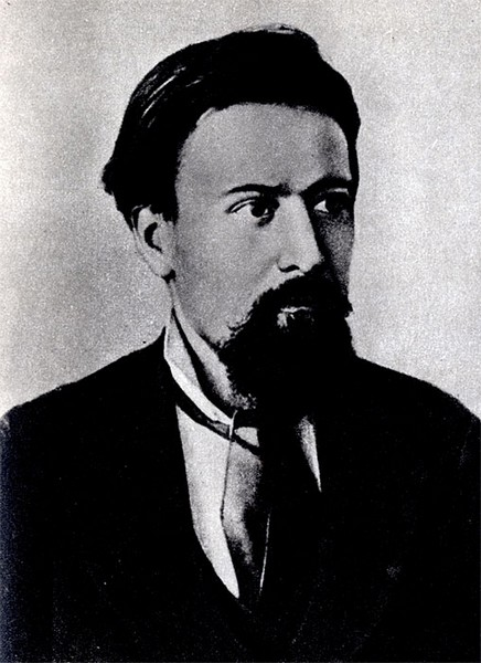 Николай Кибальчич. Источник фото: news.tochka.net