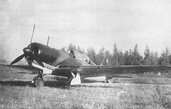 Бомбардировщик Су-2. Источник фото: airpages.ru