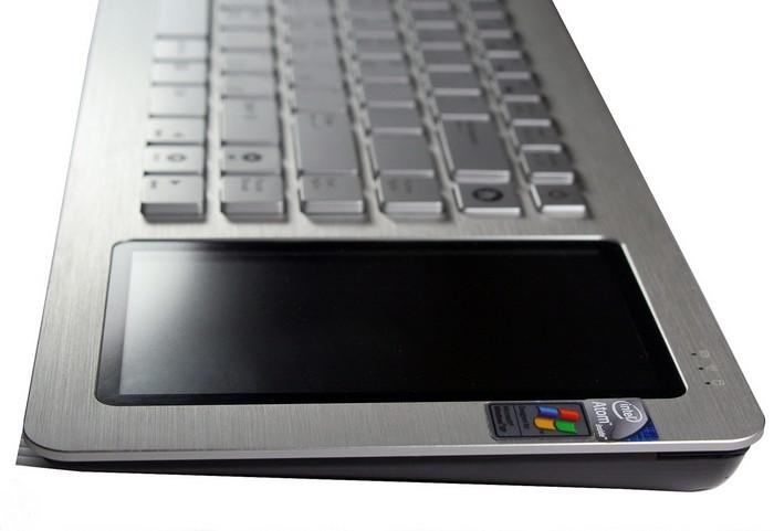 ASUS Eee Keyboard – весь компьютер в клавиатуре