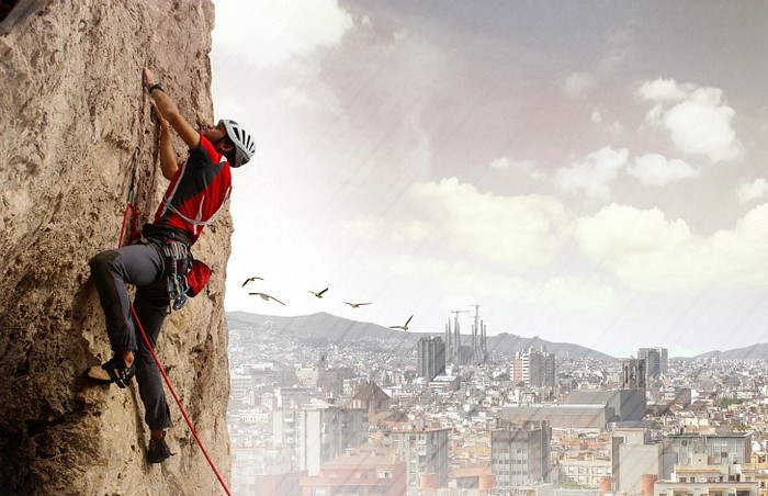Barcelona Rock – хостел для экстремалов в Барселоне